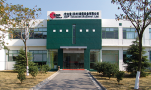 SDP Telecom Suzhou China Ltd.