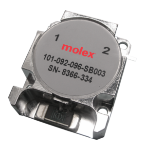 Isolator Single Junction